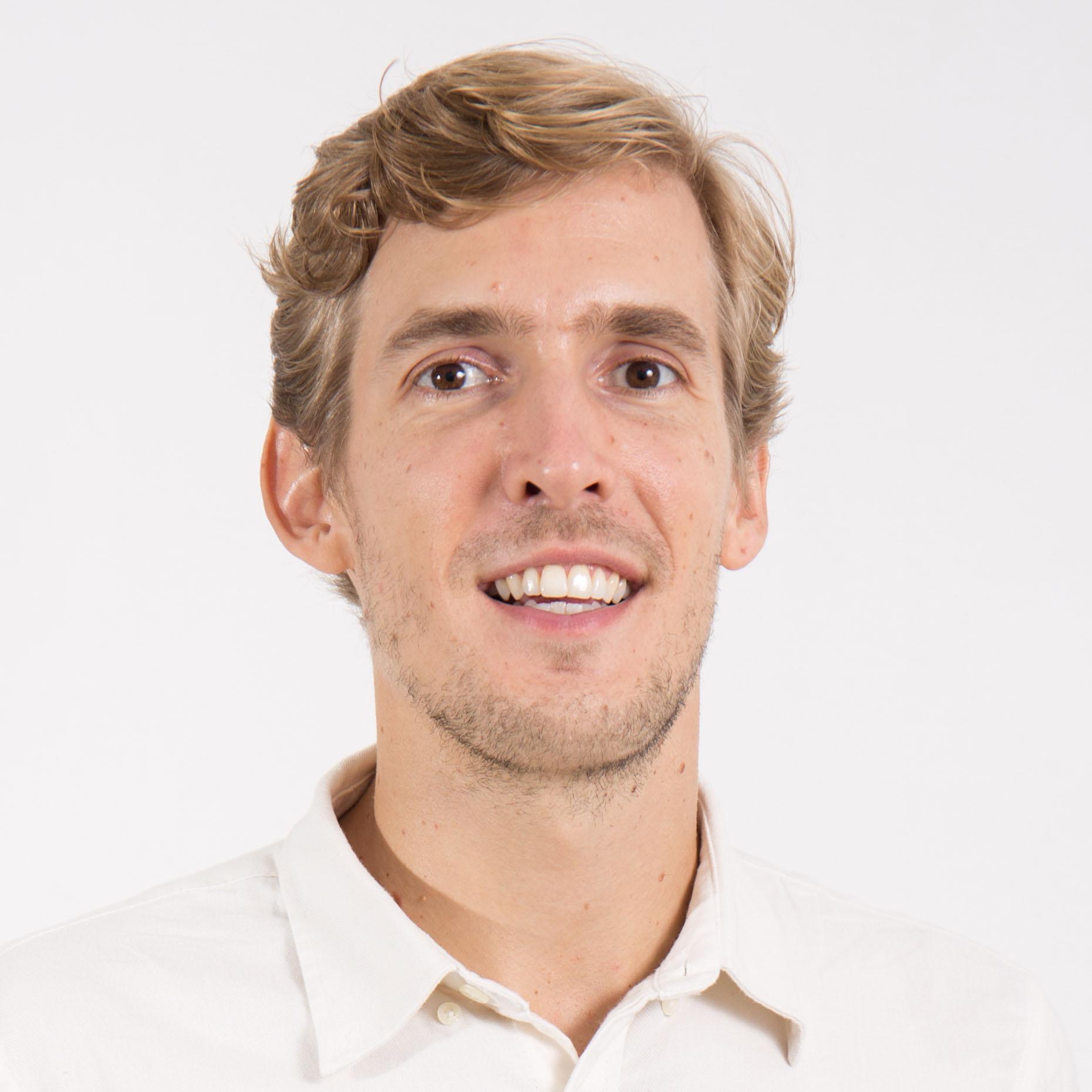 Founder & Online Psychologist Niek Rosens