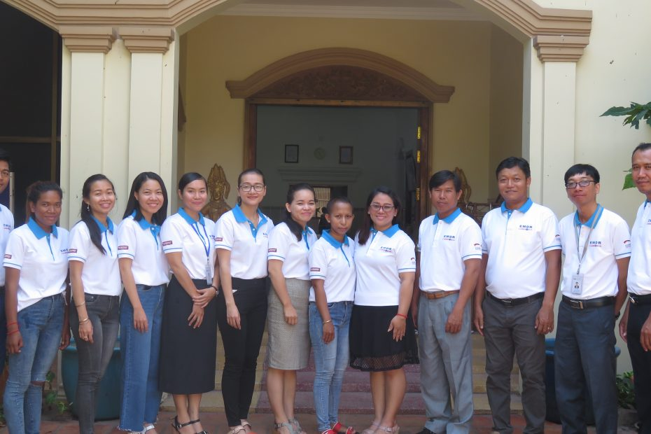 Mekong Project Nil Ean Personal Online Therapy